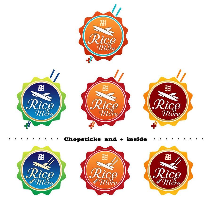 Participación en el concurso Nro.                                        48                                      para                                         Design a Logo