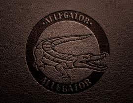 cnath tarafından Design a logo for a Leather brand için no 48