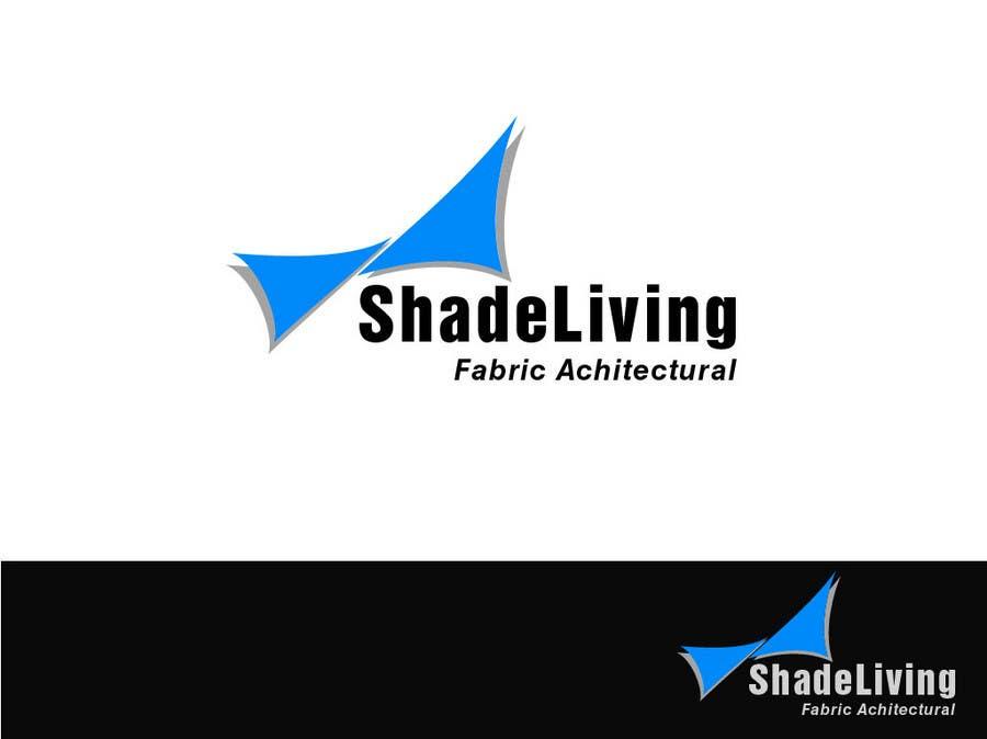 Wettbewerbs Eintrag #                                        230                                      für                                         Logo design/update for leading architectural shade supplier