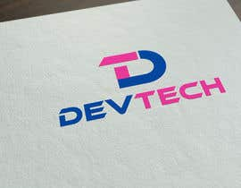 #103 para Develop a Corporate Identity for a tech company de Junaidy88