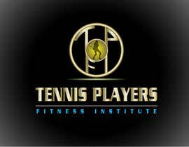 #109 for Design a Logo for tennis players fitness institute af mahossainalamgir