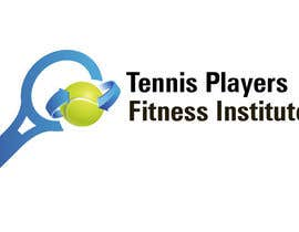 #136 for Design a Logo for tennis players fitness institute af PRESSmedia