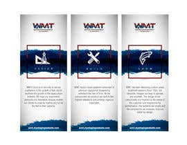 #41 for Design a Tradeshow Banner by shudiptobanarjee