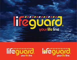 #15 for LIFEGUARD logo design by wavyline