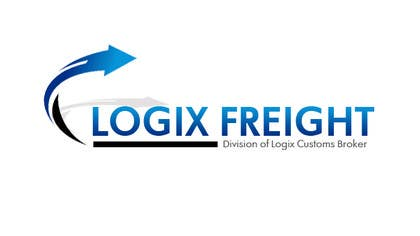 nº 20 pour Design a Logo for Logix Freight par crazenators