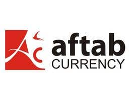 #466 for Logo Design for Aftab currency. by fazilnk