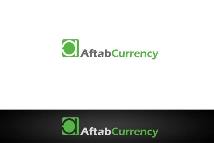 Inscrição nº 365 do Concurso para Logo Design for Aftab currency.