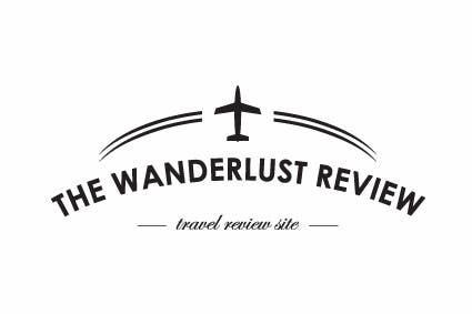 ผลงานการประกวด #                                        129                                      สำหรับ                                         Design a Logo for The Wanderlust Review.