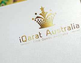 #153 para Design a Logo for an premium facilitator 'Off-Market' property concierge business - iQarat Australia por joshilano