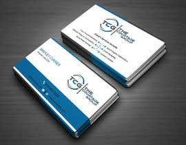 #141 for Design some Business Cards by atikul4you