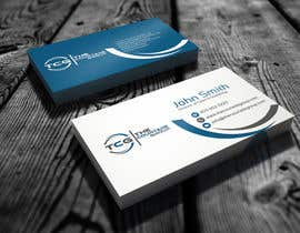 #137 for Design some Business Cards by ZillanePatwary