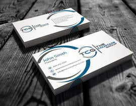 #138 for Design some Business Cards by ZillanePatwary
