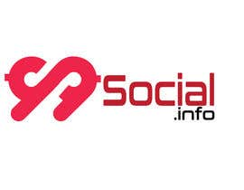 #29 for Design a Logo for 99Social by ais56e29be0e364b
