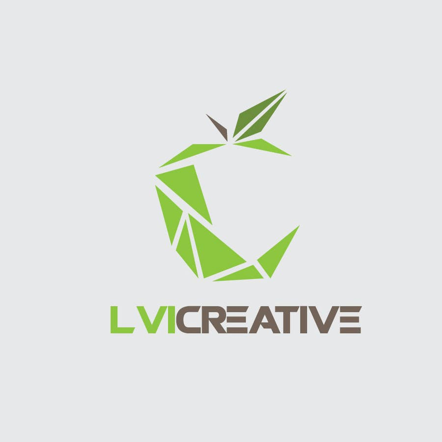 Contest Entry #                                        8                                      for                                         Design a Logo for creative agency