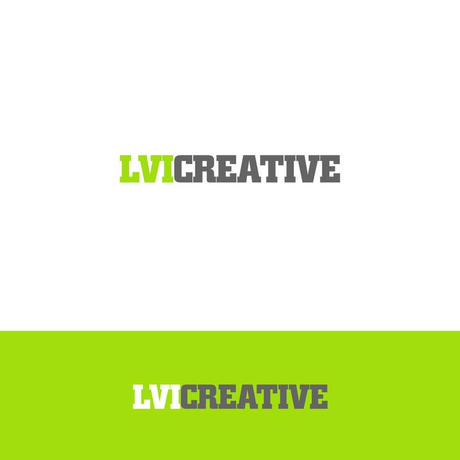 Contest Entry #                                        41                                      for                                         Design a Logo for creative agency