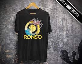 #33 for Design a T-Shirt by blackblot
