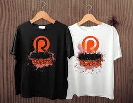 #55 para Design a T-Shirt por Najam1981