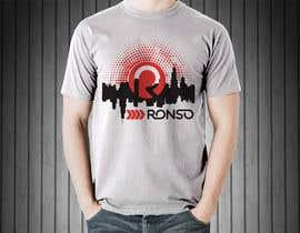 #32 para Design a T-Shirt por Cv3T0m1R