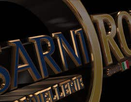 #12 for 3d animation logo by balbekoff86