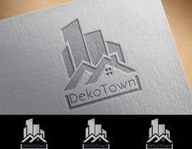 #25 para DekoTown Logo por joy2016