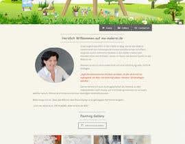 #52 para modernize and build a website de shamrat42