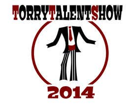 "#13 for Logo e grafica per lo spettacolo ""Torry Talent Show 2014"" af waldganger"