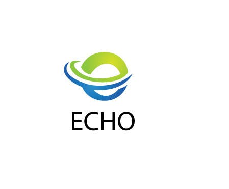 #229 for Design a Logo for Echo or Echo Alert by rahim420