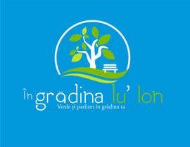 YudiiCt tarafından Logo Design company (landscape maintenance, landscaping and gardens services) için no 41