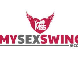 #56 para Design a Logo for mysexswing.com por KiVii