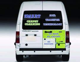 #24 para Graphic Design for SMART Carpet Care por fastframe