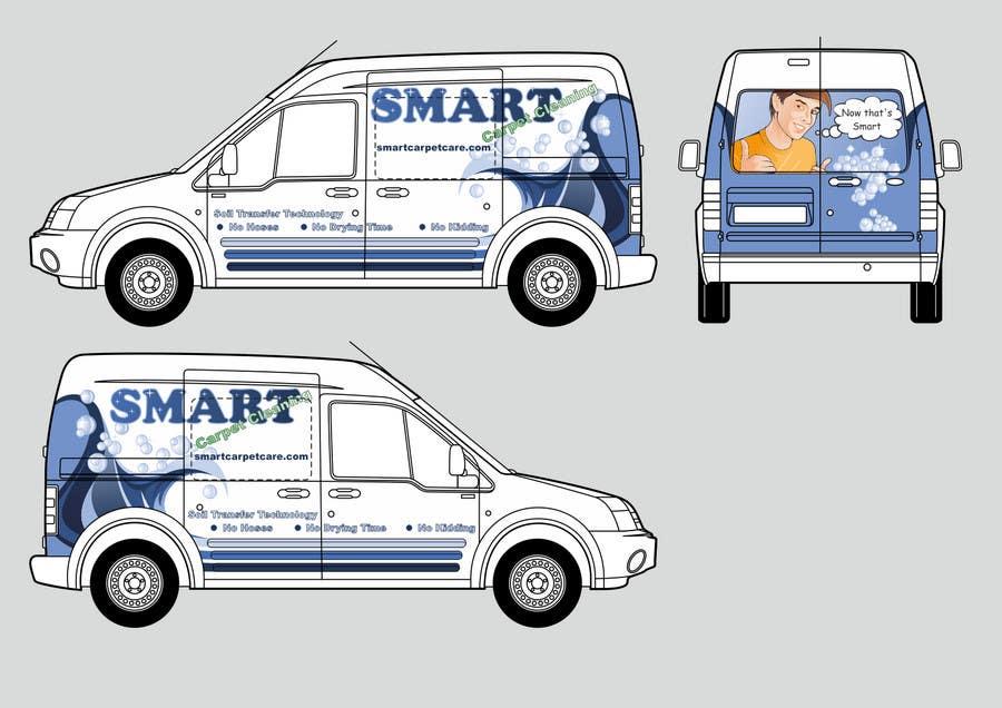 Konkurrenceindlæg #                                        28                                      for                                         Graphic Design for SMART Carpet Care