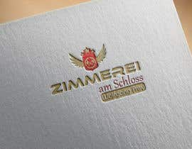 #16 para Logo Design for - ZIMMEREI AM SCHLOSS de scchowdhury
