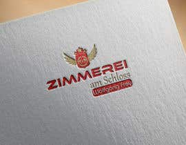 #17 para Logo Design for - ZIMMEREI AM SCHLOSS de scchowdhury