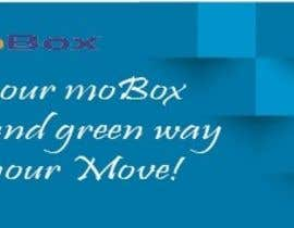 #16 for moBox Banner by mahaayash