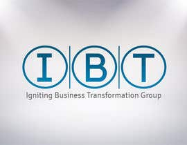 nº 120 pour Design a Logo for my business - The Igniting Business Transformation (IBT) Group par helenasdesign
