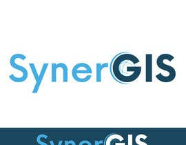 #59 for Design a logo for SynerGIS by useffbdr