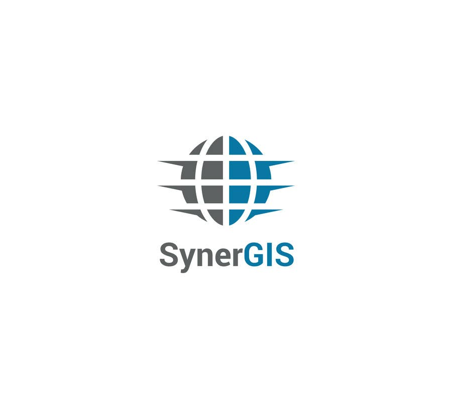 ผลงานการประกวด #                                        66                                      สำหรับ                                         Design a logo for SynerGIS