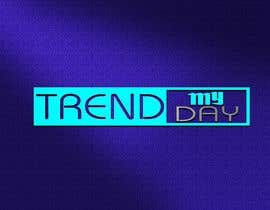 #23 for Trends Site Logo by fokirashimul