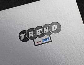 #30 for Trends Site Logo by fokirashimul
