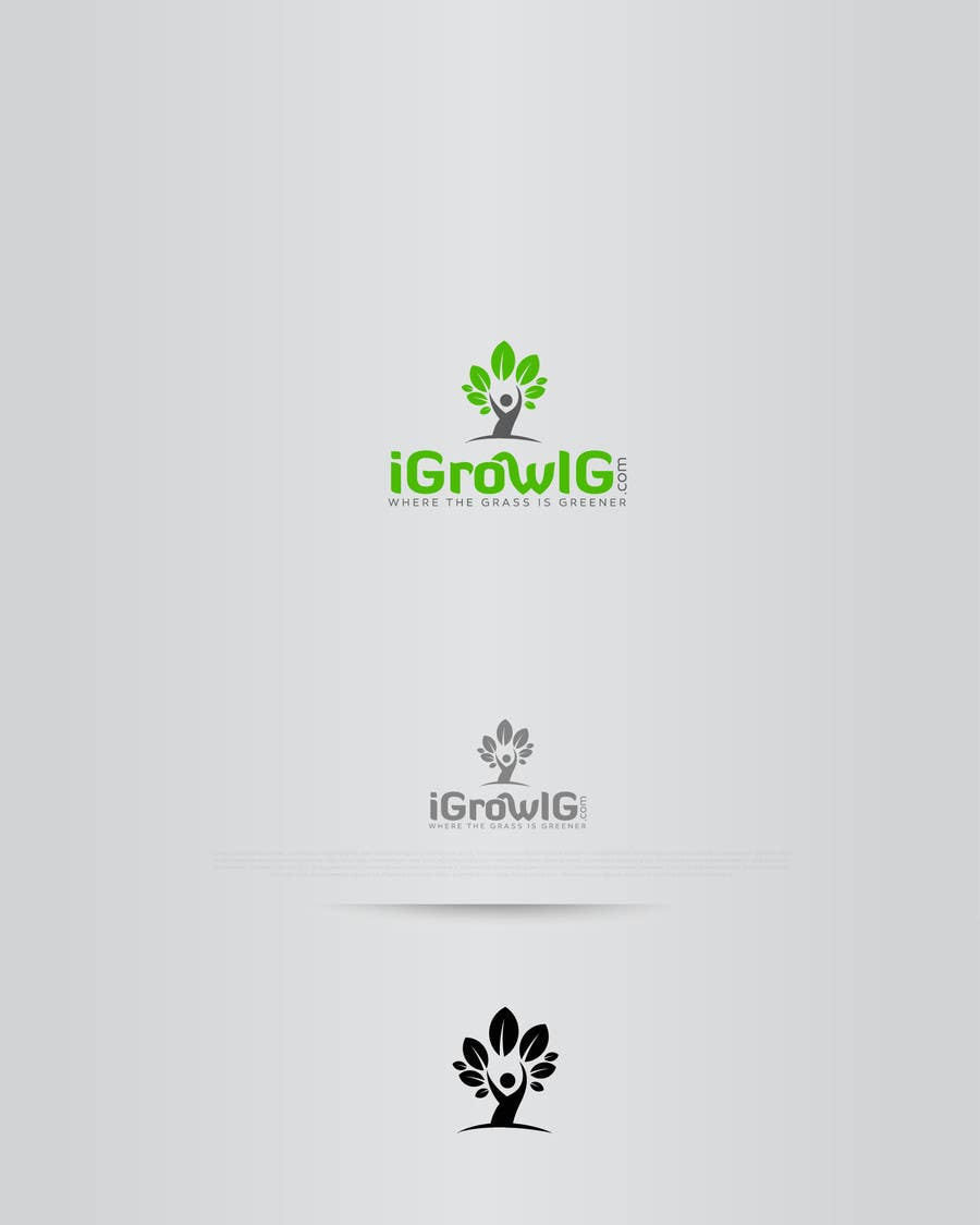 Contest Entry #                                        2                                      for                                         Design The Winning Logo for NEW Social Media Company