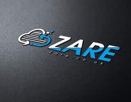 #105 for Design a Logo for Zare.co.uk by TreeXMediaWork