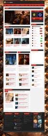 sharjeelimtiaz93 tarafından Design an Enjin Site için no 3