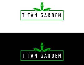 #49 for Logo design for Titan Garden by Astri87
