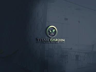 NAK4Logos tarafından Logo design for Titan Garden için no 67