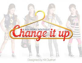 #23 para Change It Up de kitfromdp