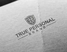 "rz100 tarafından Make a logo for the event ""TRUE PERSONAL BRAND"" için no 64"