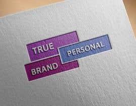 "Blazeloid tarafından Make a logo for the event ""TRUE PERSONAL BRAND"" için no 16"
