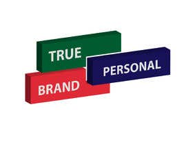 "#52 for Make a logo for the event ""TRUE PERSONAL BRAND"" by Blazeloid"