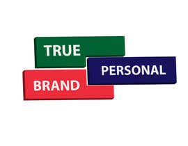 "#53 para Make a logo for the event ""TRUE PERSONAL BRAND"" de Blazeloid"