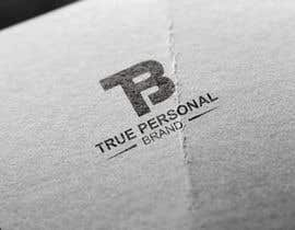 "#1 for Make a logo for the event ""TRUE PERSONAL BRAND"" by qdoer"